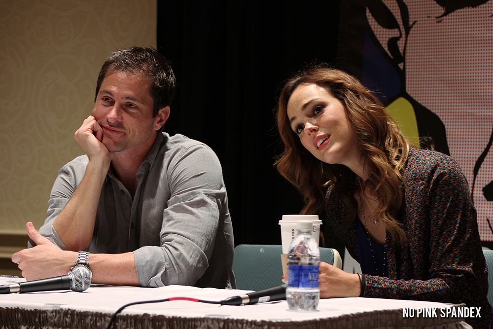erin cahill and jason faunt - photo #3