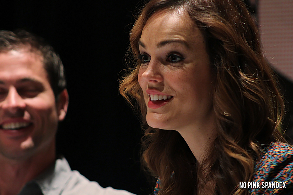 erin cahill and jason faunt - photo #9